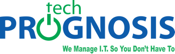 Tech Prognosis Logo