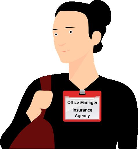 Insurance Agency Testimonial