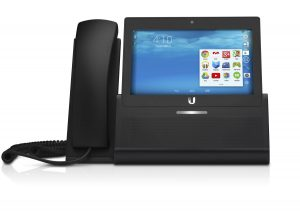 Ubiquity Executive VoIP Phone